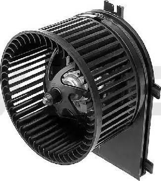 VDO 7733001011V - Вентилятор салона car-mod.com