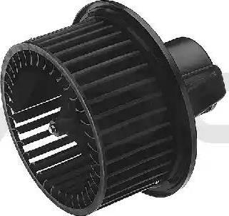 VDO 7733008040V - Вентилятор салона car-mod.com