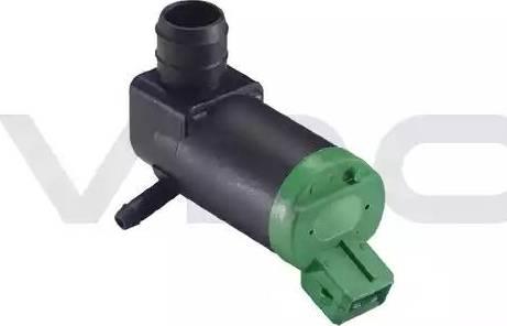 VDO X10-729-002-007 - Водяной насос, система очистки окон car-mod.com