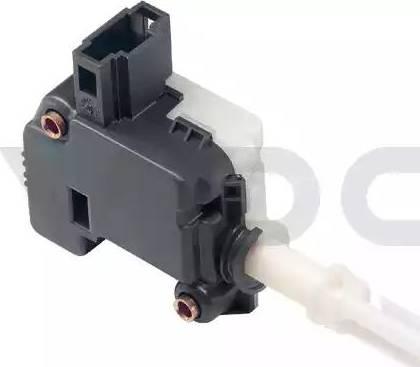 VDO X10-729-002-015 - Актуатор, регулировочный элемент, центральный замок car-mod.com