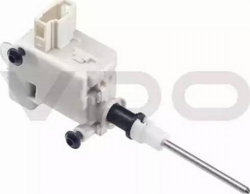 VDO X10-729-002-016 - Актуатор, регулировочный элемент, центральный замок car-mod.com