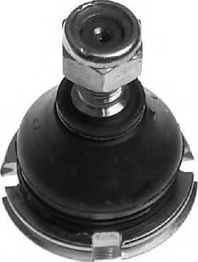 VEMA 2785 - Шаровая опора, несущий / направляющий шарнир car-mod.com