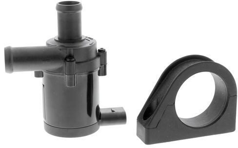 Vemo V10-16-0035 - Насос рециркуляции воды, система подогрева двигателя car-mod.com