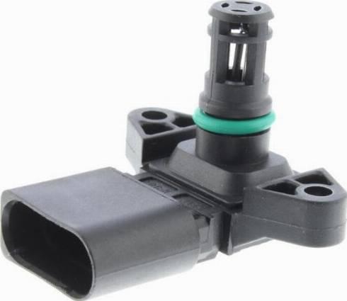 Vemo V10-72-1028-1 - Датчик, давление во впускной трубе car-mod.com