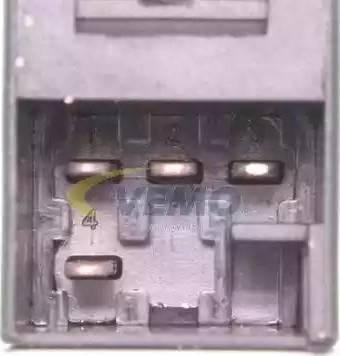 Vemo V10-73-0250 - Выключатель, стеклоподъемник car-mod.com