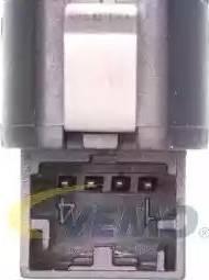 Vemo V10-73-0291 - Выключатель, фиксатор двери car-mod.com