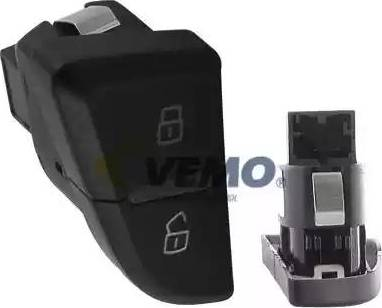 Vemo V10-73-0292 - Выключатель, фиксатор двери car-mod.com