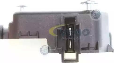 Vemo V10-77-0012 - Актуатор, регулировочный элемент, центральный замок car-mod.com