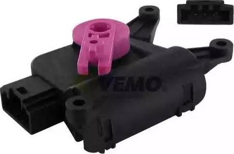 Vemo V10771004 - Регулировочный элемент, смесительный клапан car-mod.com