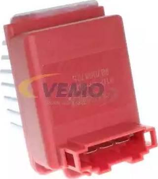 Vemo V10-79-0006 - Регулятор, вентилятор салона car-mod.com