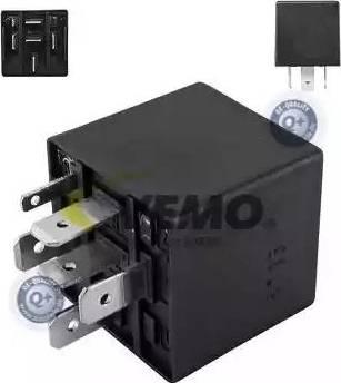 Vemo V15-71-0045 - Блок управления, подогрев сидений car-mod.com
