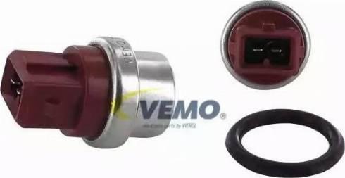 Vemo V15-99-2007 - Датчик, температура охлаждающей жидкости avtokuzovplus.com.ua