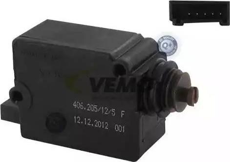 Vemo V20-77-0289 - Актуатор, регулировочный элемент, центральный замок car-mod.com