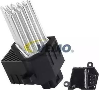 Vemo V20-79-0001-1 - Регулятор, вентилятор салона car-mod.com