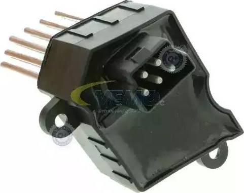 Vemo V20-79-0001 - Регулятор, вентилятор салона car-mod.com