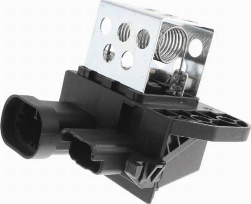 Vemo V22-79-0010 - Блок управления, эл. вентилятор (охлаждение двигателя) car-mod.com