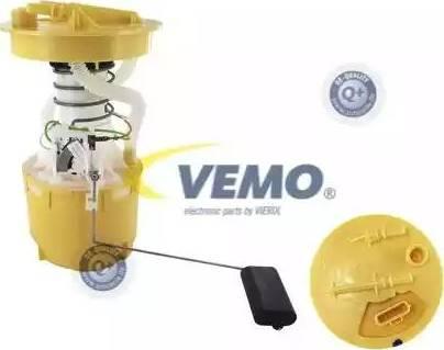 Vemo V25-09-0032 - Датчик, уровень топлива car-mod.com