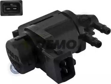 Vemo V25-63-0020 - Клапан, управление рециркуляция ОГ car-mod.com
