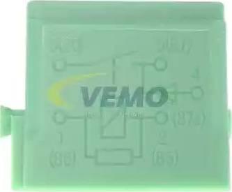 Vemo V30-71-0037 - Реле, регулировка дорожного просвета car-mod.com