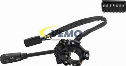 Vemo V308017331 - Переключатель, интервал стеклоочистителя car-mod.com