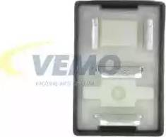 Vemo V40-71-0006 - Реле, вентилятор радиатора car-mod.com