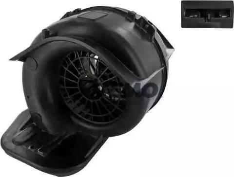 Vemo V46-03-1361 - Устройство для впуска, воздух в салоне car-mod.com