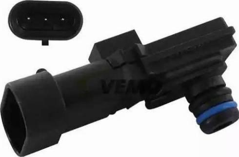 Vemo V46-72-0021 - Датчик, давление во впускной трубе avtokuzovplus.com.ua