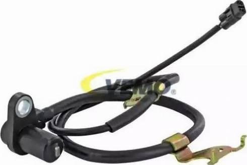 Vemo V64-72-0009 - Датчик ABS, частота вращения колеса autodnr.net