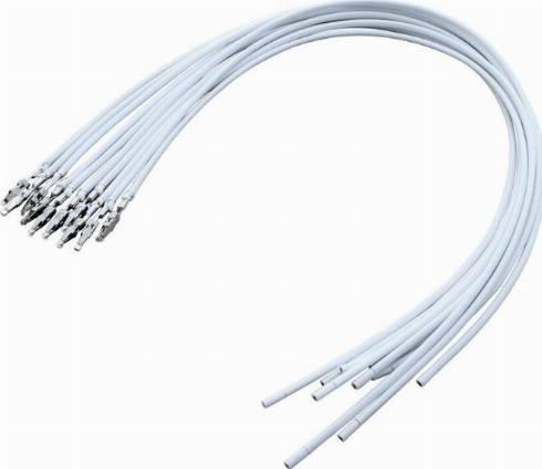 Vemo V99-83-0038 - Ремонтный комплект, кабельный комплект car-mod.com