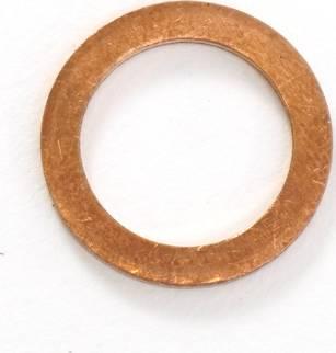 Victor Reinz 41-70089-00 - Уплотнительное кольцо, резьбовая пробка маслосливн. отверст. autodnr.net