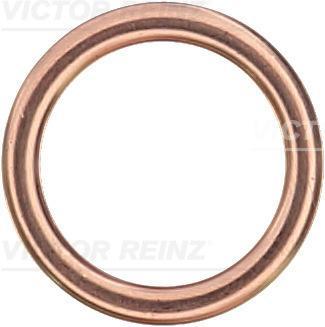 Victor Reinz 41-72032-30 - Уплотнительное кольцо, резьбовая пробка маслосливн. отверст. autodnr.net