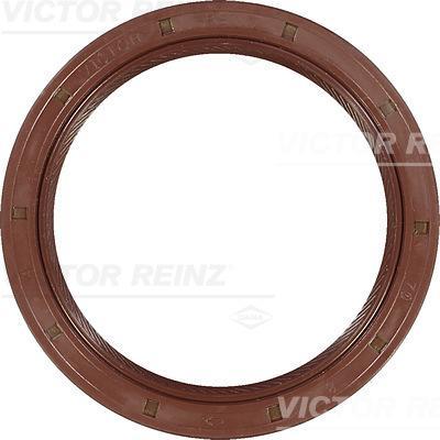 Victor Reinz 81-33627-00 - Уплотняющее кольцо, распределительный вал car-mod.com
