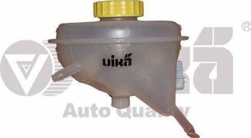 Vika 16110085301 - Компенсационный бак, тормозная жидкость car-mod.com