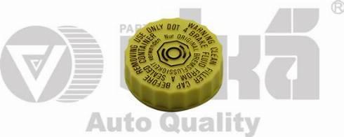 Vika 66111597901 - Крышка, бачок тормозной жидкости avtokuzovplus.com.ua