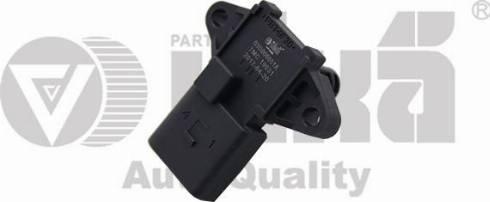 Vika 99061388301 - Датчик, давление во впускной трубе car-mod.com