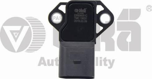 Vika 99061388401 - Датчик MAP, давление воздуха car-mod.com