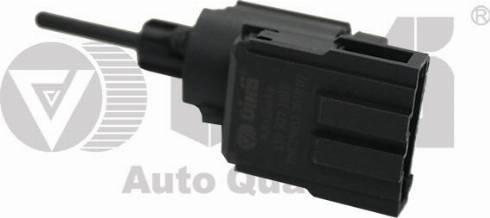 Vika 99270050601 - Выключатель, привод сцепления (Tempomat) car-mod.com