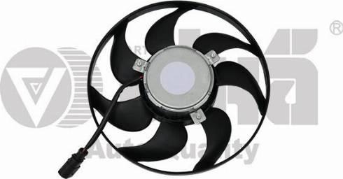 Vika 99590014301 - Вентилятор, охлаждение двигателя autodnr.net