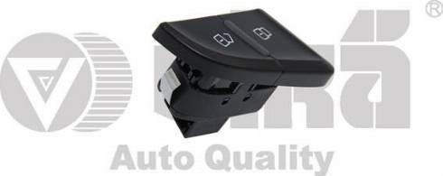 Vika 99621049401 - Выключатель, фиксатор двери car-mod.com