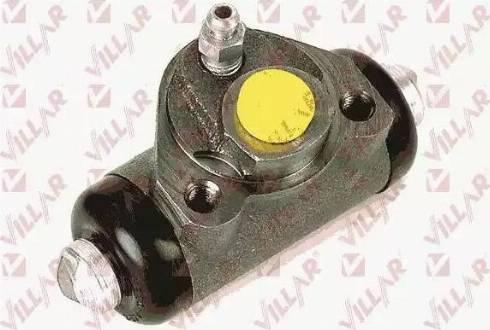 Villar 623.6183 - Колесный тормозной цилиндр car-mod.com