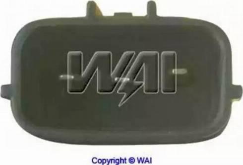 WAI CUF351 - Катушка зажигания avtokuzovplus.com.ua