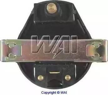 WAI CUF50 - Катушка зажигания avtokuzovplus.com.ua
