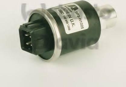 Webasto 82D0435058A - Пневматический выключатель, кондиционер car-mod.com