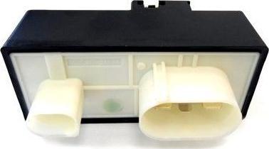 WE PARTS 240670133 - Реле, продольный наклон шкворня вентилятора car-mod.com
