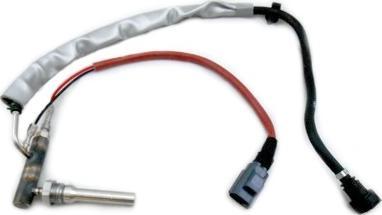 WE PARTS 332070005 - Впрыскивающий элемент, регенерация сажевого/частичн. фильтра car-mod.com