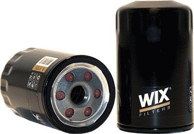 WIX Filters 51036 - Масляний фільтр autocars.com.ua