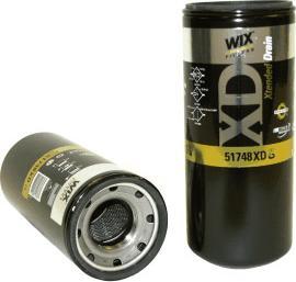 WIX Filters 51748XD - Масляний фільтр autocars.com.ua