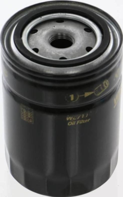WIX Filters WL7114 - Фильтр, Гидравлическая система привода рабочего оборудования car-mod.com