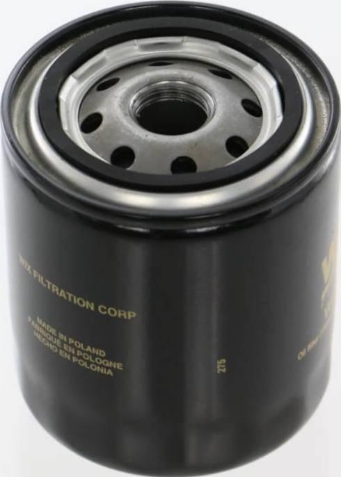 WIX Filters WL7143 - Фільтр, Гідравлічна система приводу робочого устаткування autocars.com.ua
