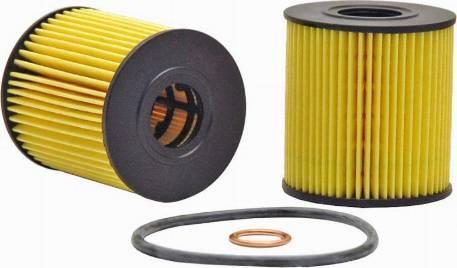 WIX Filters WL7522 - Масляний фільтр autocars.com.ua